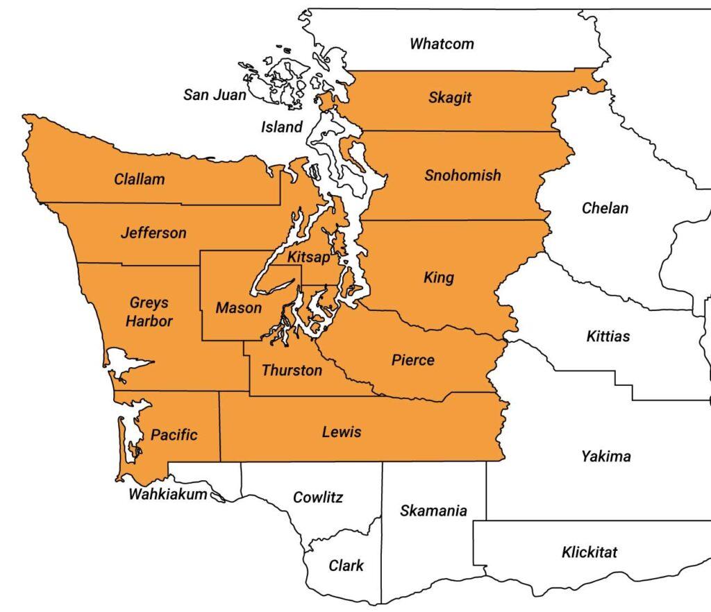 Sunrise Pest Management | Washington